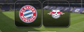 Bayern Monachium 3:0 RB Lipsk