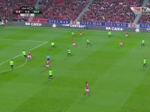 Benfica Lizbona 2:0 Rio Ave