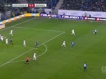 Hoffenheim 1:1 Werder Brema