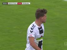 Ingolstadt 04 1:2 Freiburg