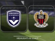 Bordeaux 0:0 Nice