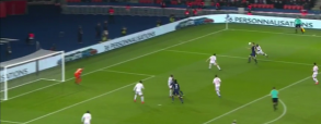 PSG 5:0 Lorient