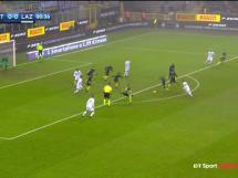 Inter Mediolan 3:0 Lazio Rzym