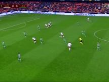 Valencia CF 2:1 Leganes