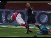AS Monaco 2:1 Caen