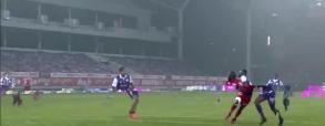 Dijon 2:0 Toulouse