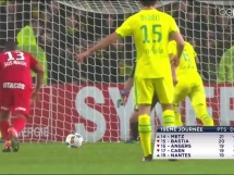 FC Nantes 1:0 Montpellier