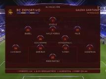 Deportivo La Coruna 3:1 Betis Sewilla
