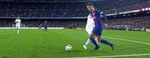Fantastyczny zwód Denisa Suareza z Hercules!