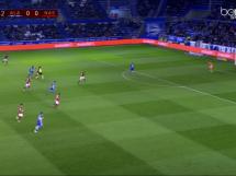 Deportivo Alaves - Gimnastic de Tarragona 3:0