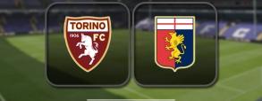 Torino 1:0 Genoa