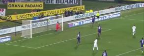Fiorentina 3:3 Napoli