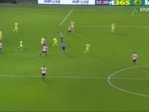 US Palermo 1:1 Pescara
