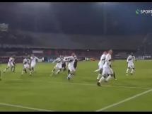 Cagliari 4:3 Sassuolo