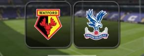 Watford 1:1 Crystal Palace