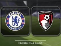 Chelsea Londyn 3:0 AFC Bournemouth