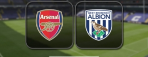 Arsenal Londyn 1:0 West Bromwich Albion