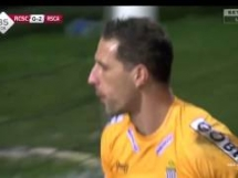 Charleroi 0:2 Anderlecht
