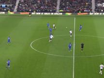 Derby County 1:0 Birmingham
