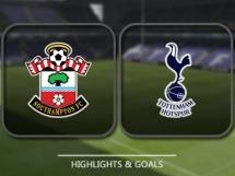 Southampton 1:4 Tottenham Hotspur
