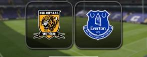 Hull City 2:2 Everton