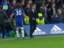 Chelsea Londyn 4:2 Stoke City