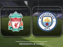 Liverpool 1:0 Manchester City