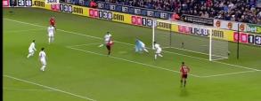 Swansea City 0:3 AFC Bournemouth