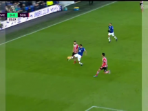 Everton 3:0 Southampton