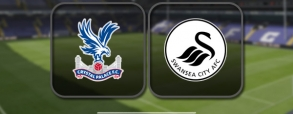 Crystal Palace 1:2 Swansea City