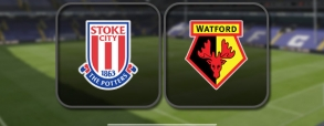 Stoke City 2:0 Watford