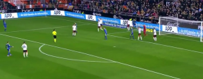 Valencia CF 1:4 Celta Vigo