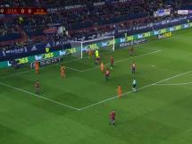 Osasuna 0:3 SD Eibar
