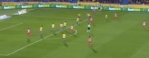 Las Palmas 0:2 Atletico Madryt