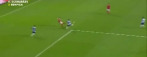 Benfica Lizbona 4:0 Vizela