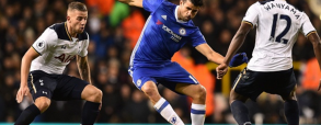 Tottenham Hotspur 2:0 Chelsea Londyn