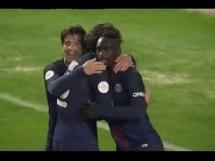 Club Africain 3:0 PSG