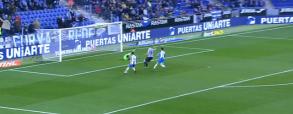 Espanyol Barcelona 1:1 Deportivo La Coruna