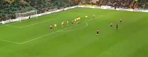 Norwich City 2:2 Southampton