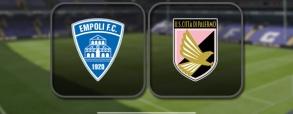 Empoli 1:0 US Palermo