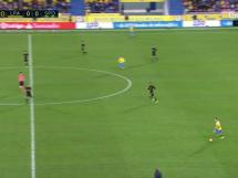 Las Palmas 1:0 Sporting Gijon