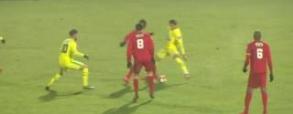 Dwie bramki Stępińskiego w Pucharze Ligi Francuskiej