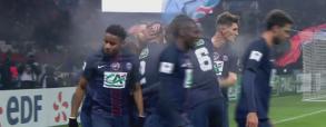 PSG 7:0 Bastia