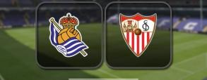 Real Sociedad 0:4 Sevilla FC