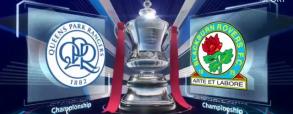 Queens Park Rangers 1:2 Blackburn Rovers