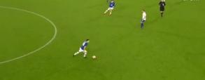 Everton 1:2 Leicester City