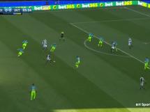 Udinese Calcio 1:2 Inter Mediolan