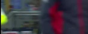 Lazio Rzym 1:0 Crotone