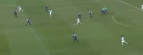 Toulouse 1:1 Olympique Marsylia