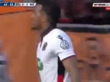 Lorient 2:1 Nice